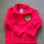 Duns Primary School - School fleece
