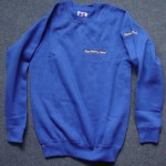 Duns Primary School - Seniors sweatshirt